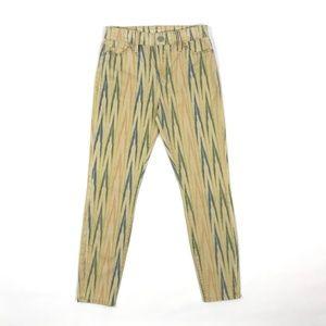 Ann Taylor LOFT Modern Skinny Ankle Jeans 3257
